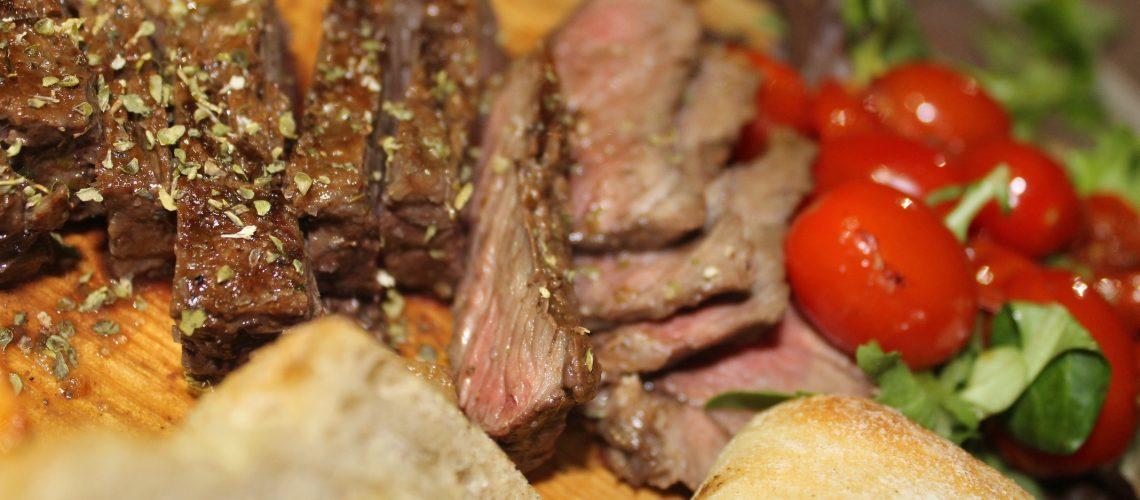 The best beef sirloin steak recipe